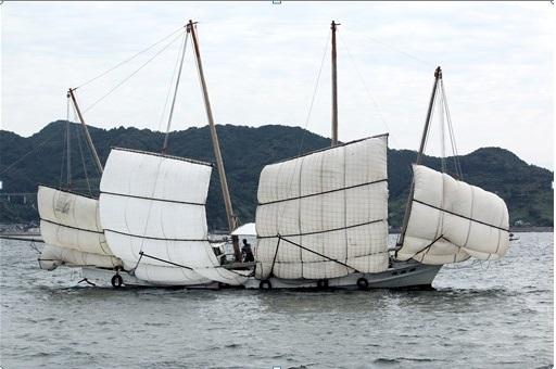 4-7うたせ船